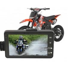 KARADAR MOTODVR видеорегистратор для мотоцикла