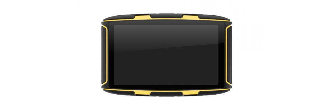 Prolech MT5001 желтый