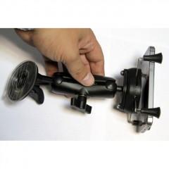 Prolech BR-SLX-05 Крепление X Grip для телефона на стекло автомобиля
